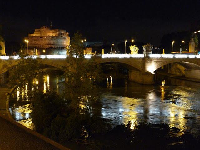 castel pat - Castel Sant'Angelo - arquitetura e história