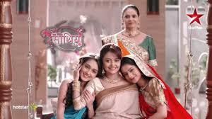 Highest TRP & BARC Rating of Hindi Tv Serial is colors tv serial Naamkaran images, wallpaper, timing in week, July month, year 2017
