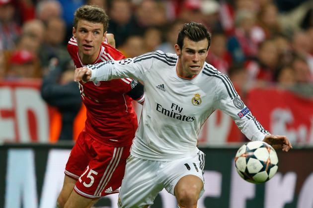 Prediksi Bola Real Madrid vs Bayern Munchen Liga Champions