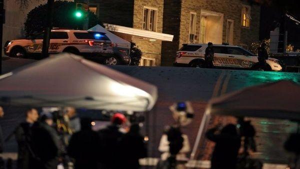 El papa Francisco condena matanza en Pittsburgh, EE.UU.