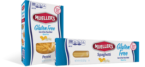 Gluten Free Snack Foods