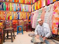 Happy Shopping! Eksplorasilah Tempat Belanja Murah di Dubai Ini