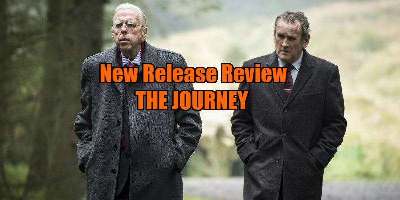 the journey film review
