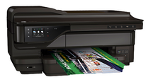 HP Officejet 4630 e-All-in-One Printer series Driver