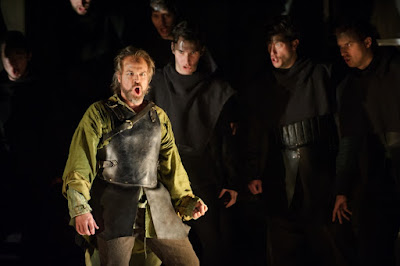 Grant Doyle - Donizetti Pia de'Tolomei - English Touring Opera - photo Janet Hobson