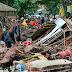 Tsunami kills at least 168 in Indonesia