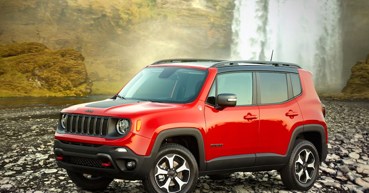 Jeep Wrangler For Sale In Pa >> 2019 Jeep Renegade Picks Up Horsepower, Drops Manual Transmission | Subcompact Culture - The ...