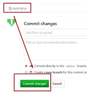 Cara Daftar Akun Github dan Cara Upload File Menggunakan GitHub