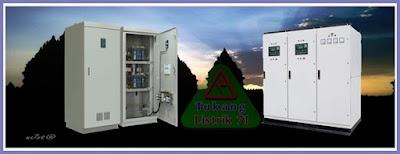 melayani service dan pembuatan panel listrik