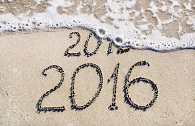 Happy New Year 2016 Wallpapers Free Download
