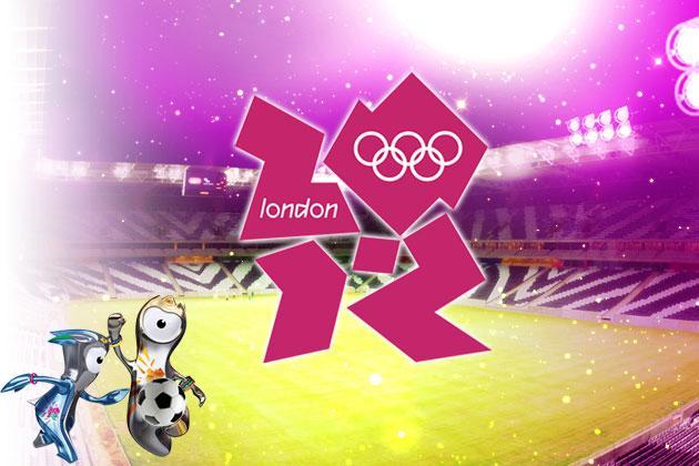 Jadwal Sepak Bola Olimpiade London 2012