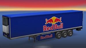 RedBull trailer mod