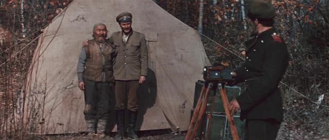 Dersu Uzala 1975