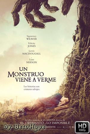 Un Monstruo Viene A Verme [1080p] [Latino-Ingles] [MEGA]