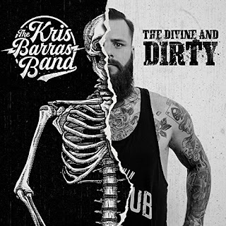"Το βίντεο των Kris Barras Band για το ""Lovers or Losers"" από το album ""The Divine and Dirty"""