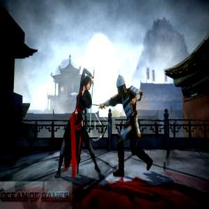 Assassins Creed Chronicles China setup download softonic