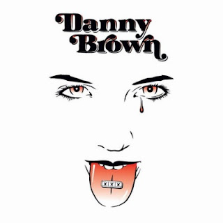 Danny Brown - Lie4 Lyrics