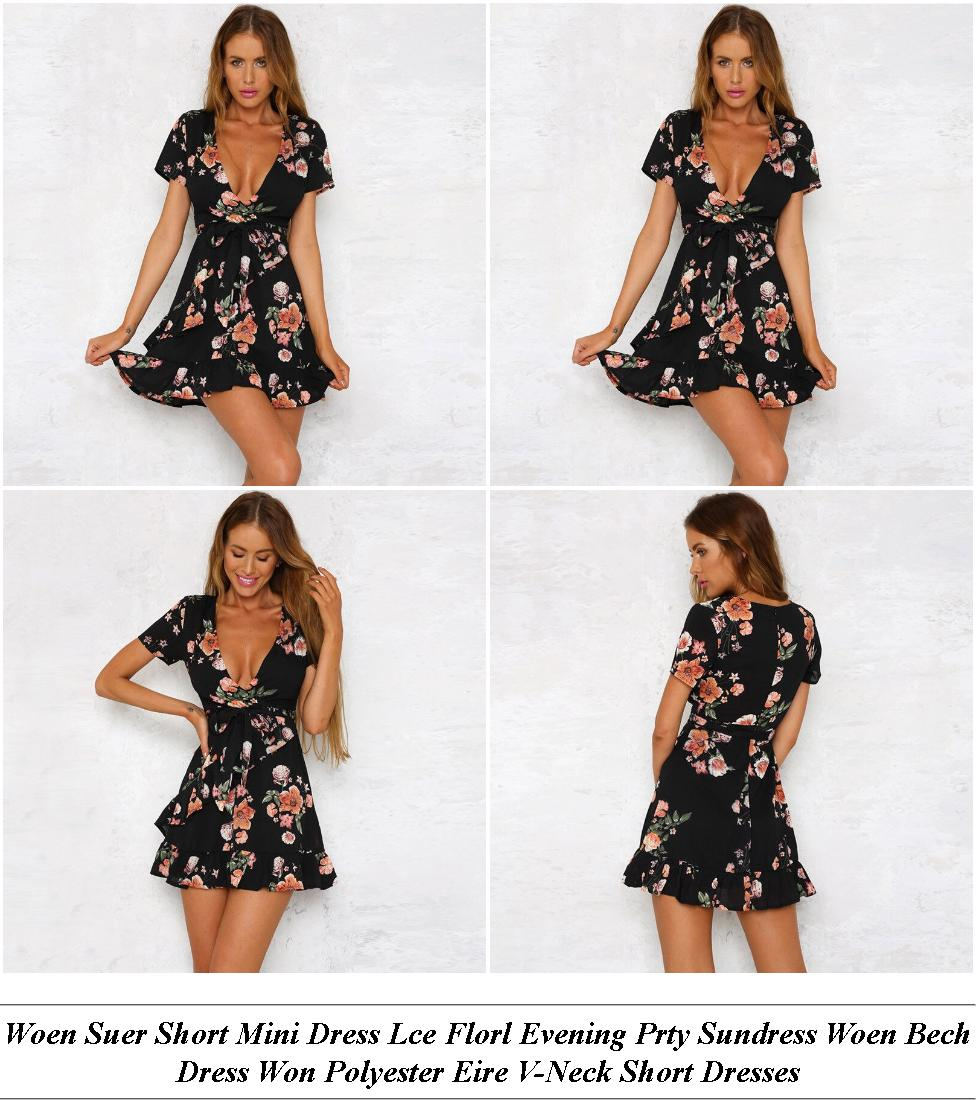 Plus Size Dresses - Womens Clothes Sale Uk - Sweater Dress - Cheap Branded Clothes