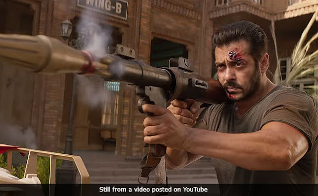 Tiger Zinda Hai Box Office Collection Day 42: Missing Salman Khan