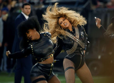 Tennessee sheriff hears gunshots outside his house And blames Beyonce