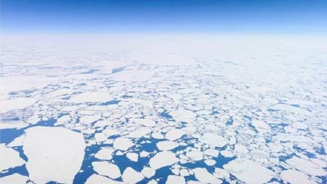 Unravelling the mystery of ice ages using ancient molecules