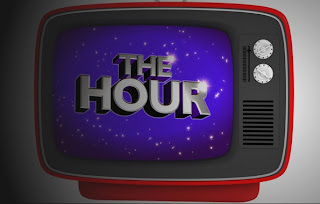 STV The Hour show