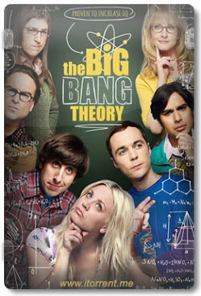 The Big Bang Theory Seasons (2017) Torrent