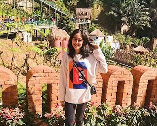 Nadya Ulya Foto Baru