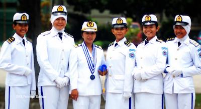 Sekolah Kemaritiman Terbaik di Indonesia
