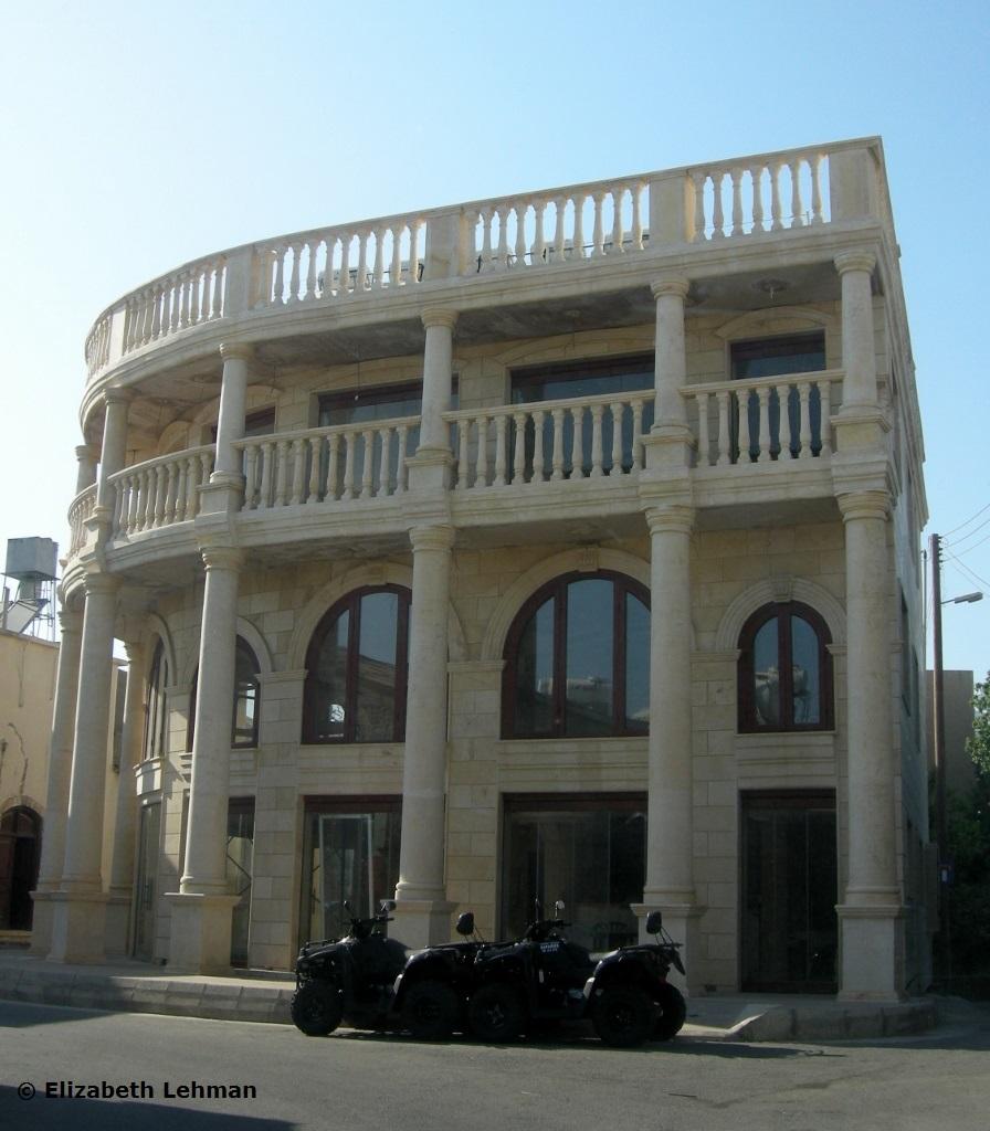 Exploring Cyprus: Polis Chryochous Village