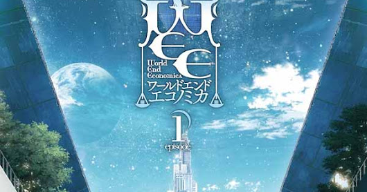 World End Economica Free Download