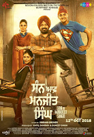 Son of Manjeet Singh (2018) Full Movie [Punjabi-DD5.1] 720p HDRip Free Download