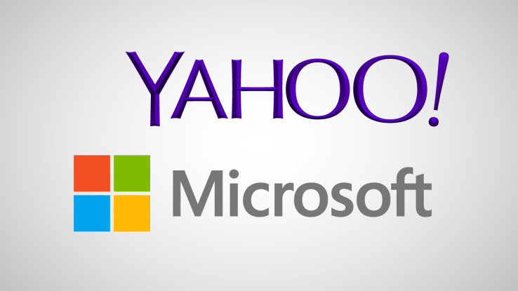Yahoo and Microsoft Renew their Old Search Deal 1