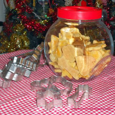 Design Sablés au beurre