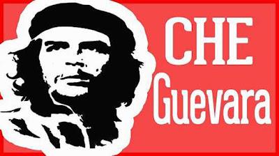 Những câu nói nổi tiếng của Che Guevara