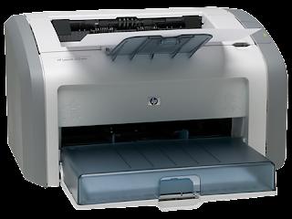HP Laserjet 1020 Télécharger Pilote Imprimante Gratuit