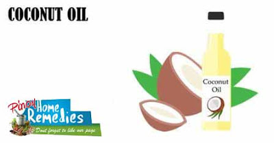 Home Remedies For Yeast Infection: Coconut Oil