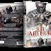 Rei Arthur: A Volta da Excalibur DVD Capa