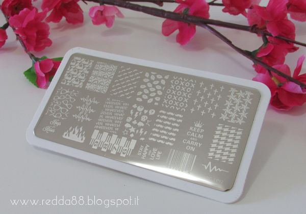 born pretty store, plate, nail art, stamp, stamping