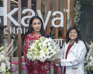 Kaya Clinic reopens its doors with a state of the art revamped clinic in Jaipur