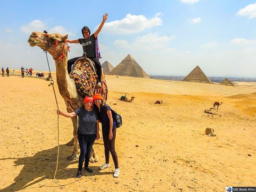 Cairo, Egito - Retrospectiva 2018: as melhores viagens do ano