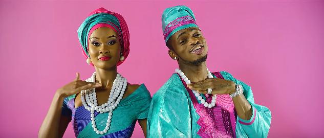 Hamisa Mobetto 'Sifanyi VIDEO lazima iwe zaidi ya SALOME'