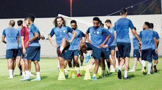 موعد مباراة العدالة والفتح الجمعة 18-10-2019 ضمن الدوري السعودي