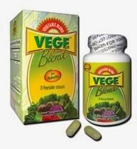 Vege Blend for Adults