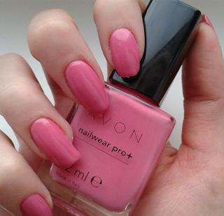 """Képtalálat a következőre: """"avon wandering rose nail polish"""""""