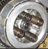Cara Memperebaiki Kopling Motor Slip