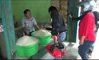 Harga Beras Premium di Jombang Melonjak, Ini Penyebabnya