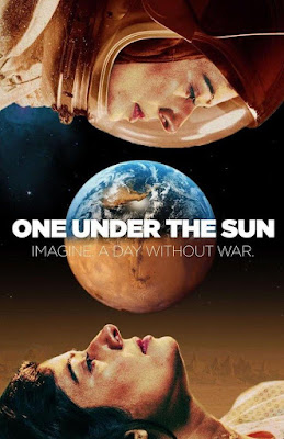 One Under The Sun 2017 DVD R1 NTSC Sub