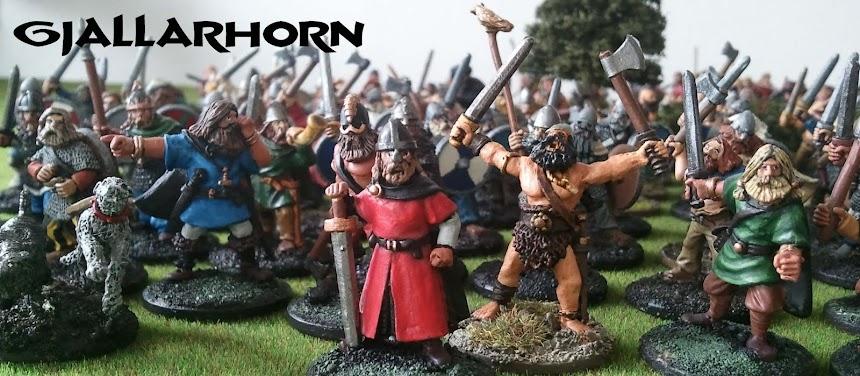Gjallarhorn: Crazed Naked Berserkers!