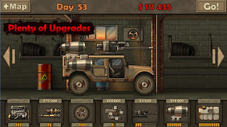 Earn to Die Modapk Unlocked 1.0.29 For Android